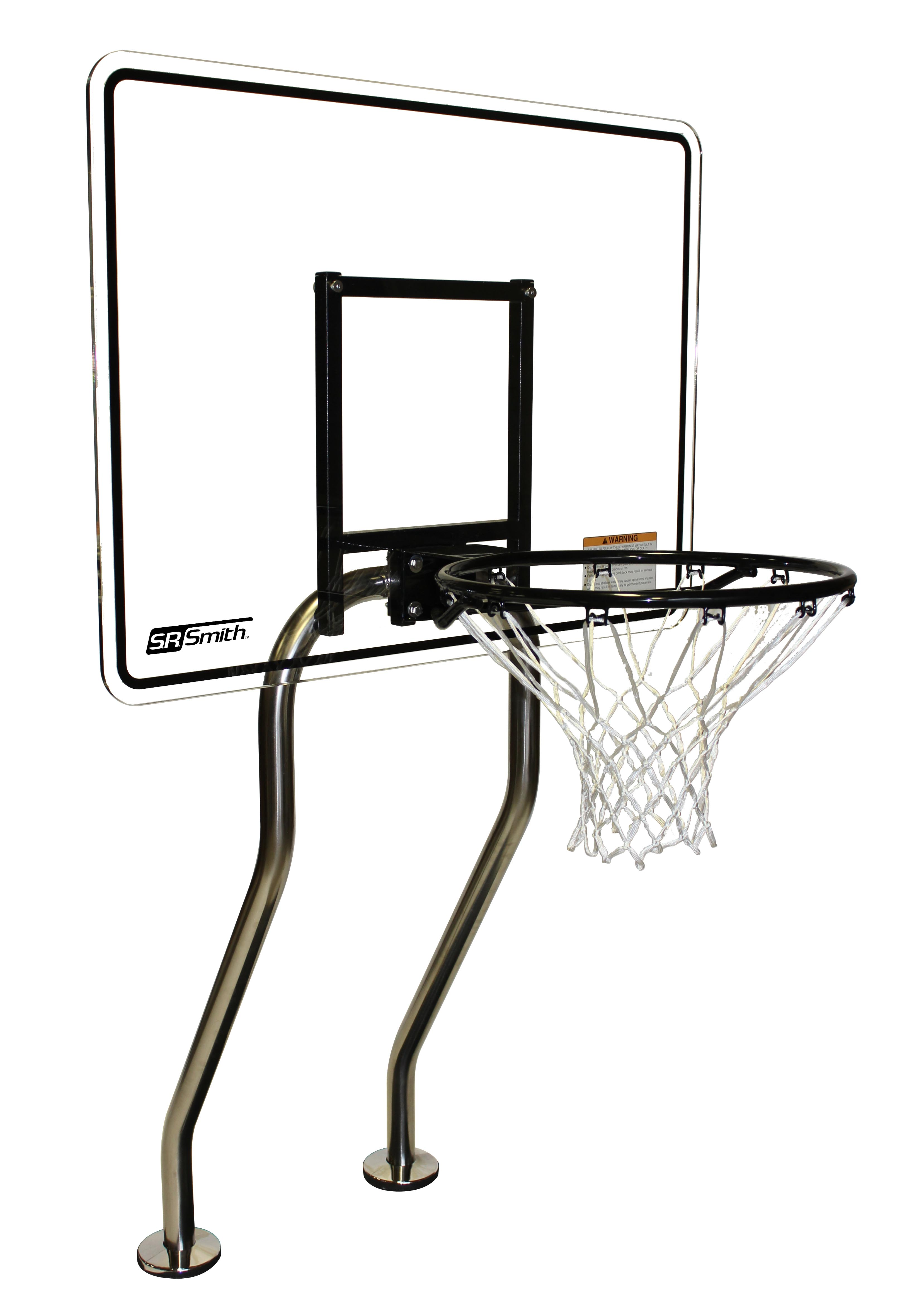 Goaliath 54 In Ground Basketball Hoop All Basketball Scores Info
