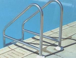 Pool Ladders And Rails Official S R Smith Products