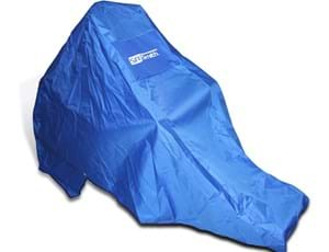 Thumbnail for Axs Deck Cover