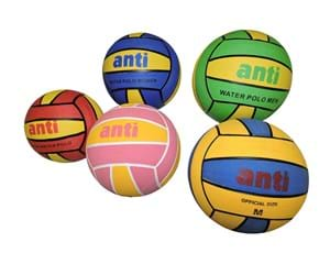 Thumbnail for Water Polo Balls - High Res
