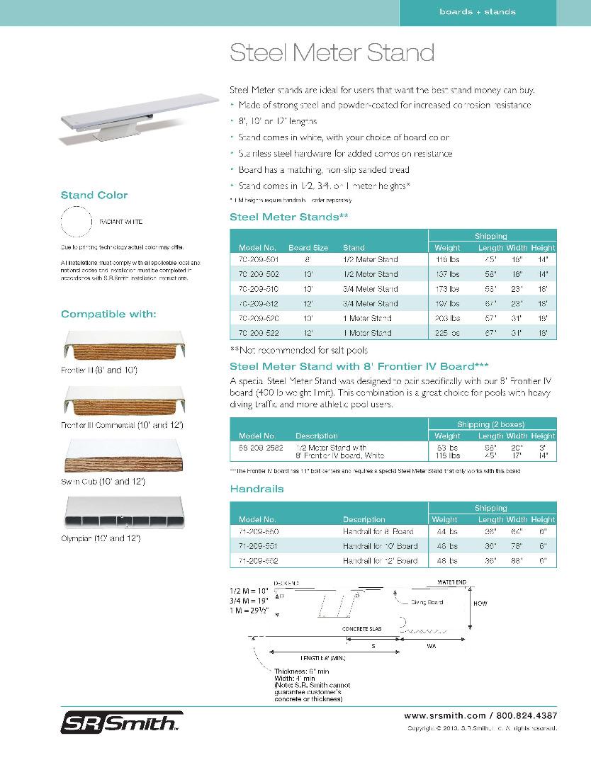 data sheet en francais pdf
