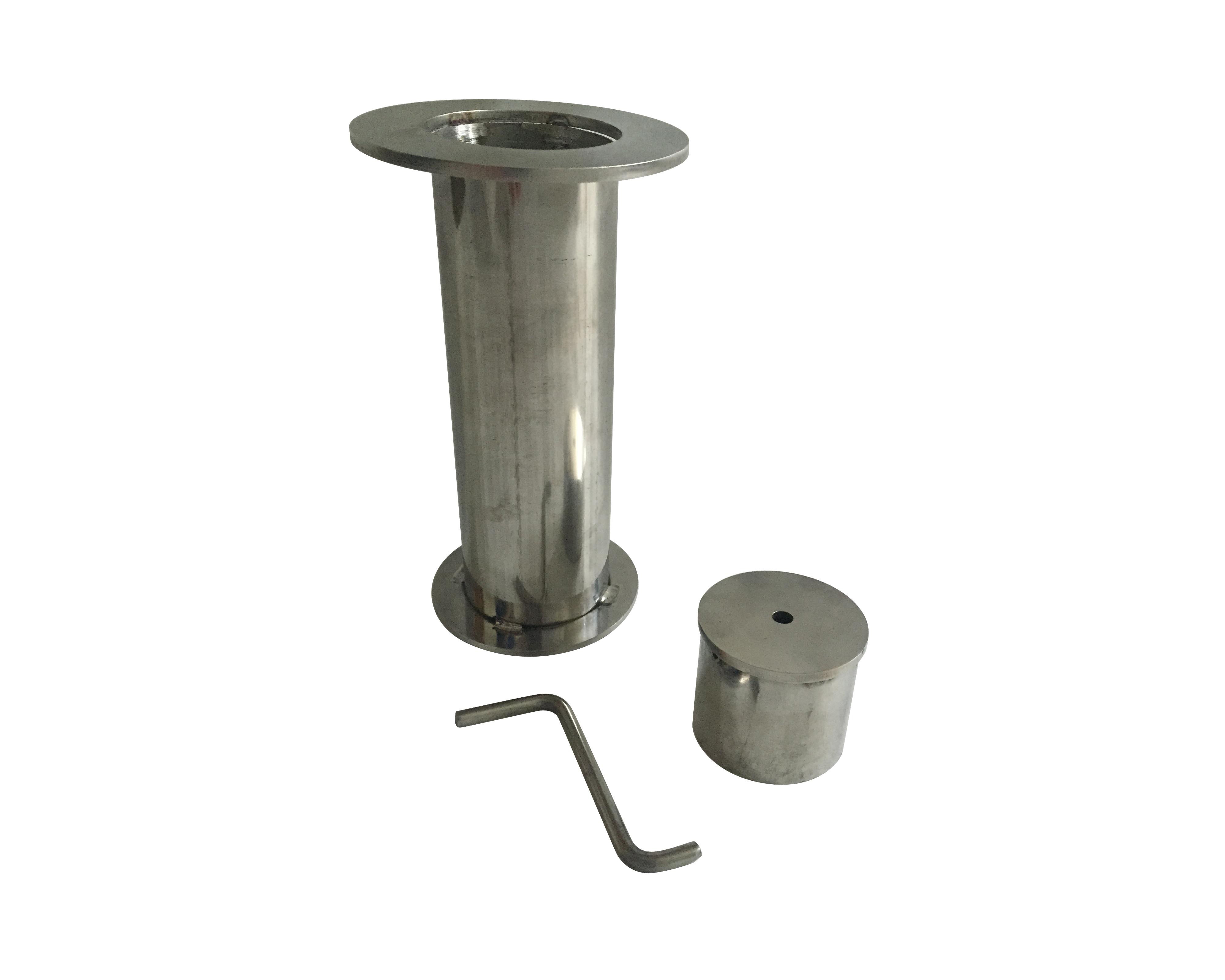 Stainless Steel Deck Anchor S R Smith