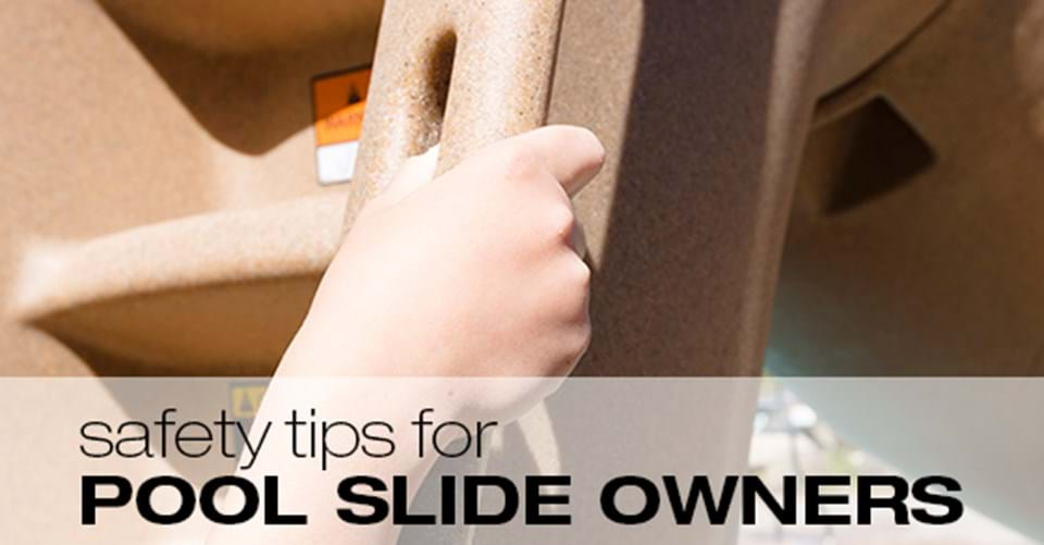 Pool Slide Safety Tips Visit The S R Smith Blog