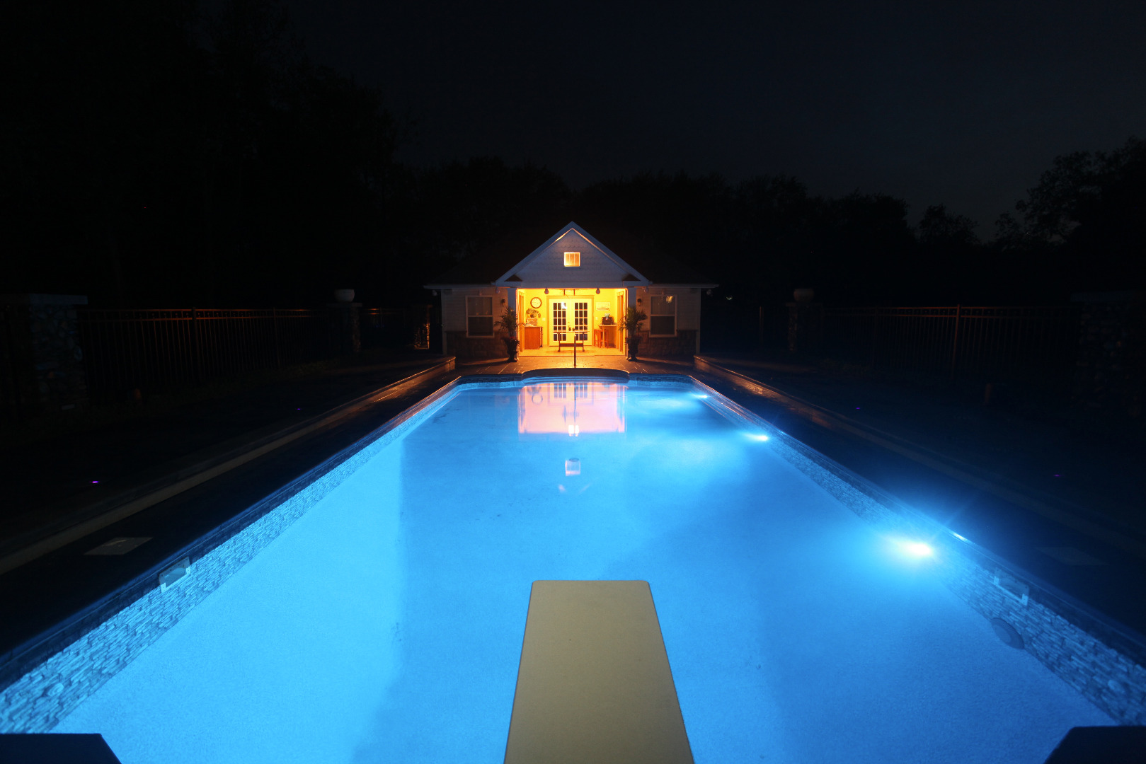 poolLUX™ Premier Pool Lighting Control System  sc 1 st  S.R. Smith & LED Swimming Pool Light Control | poolLUX Control System azcodes.com