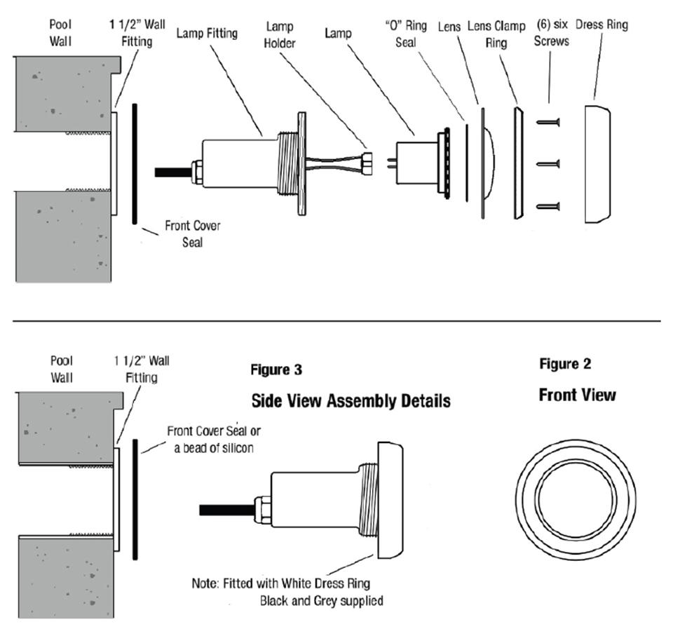 Pro Comp Distributor Wiring Diagram Com