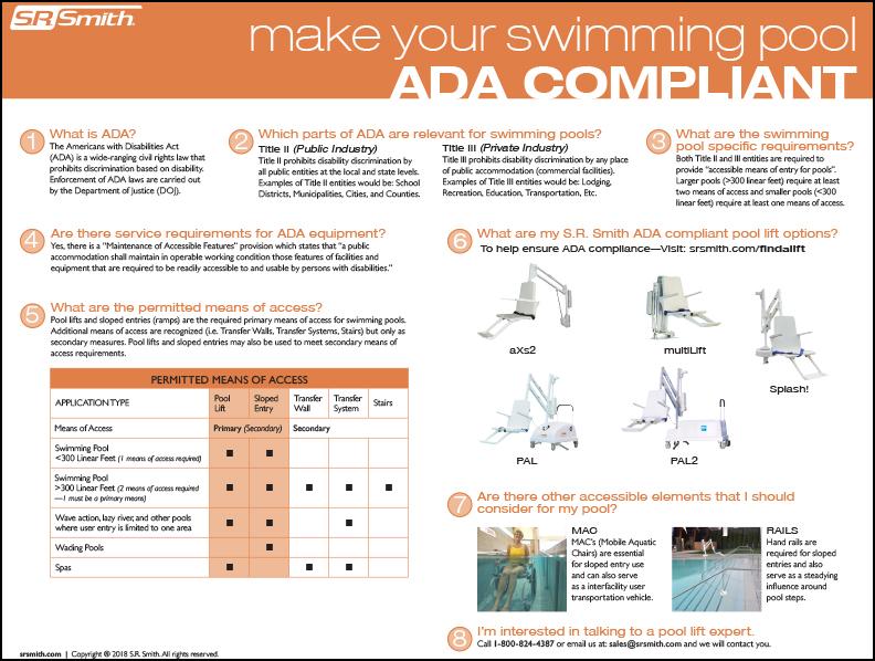 make your swimming pool