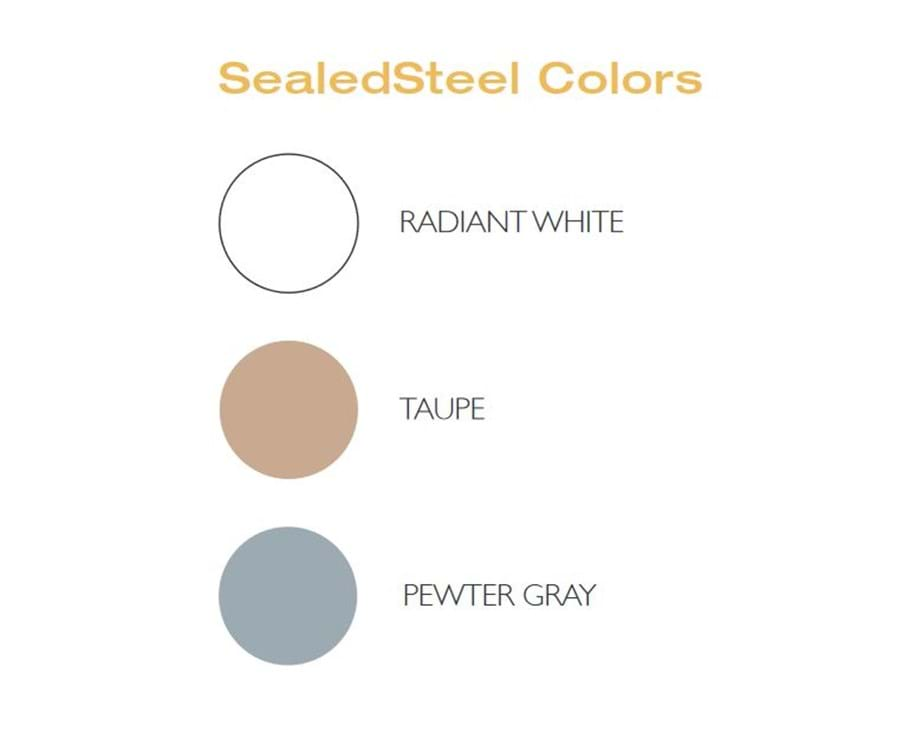 Thumbnail for SealedSteel Colors