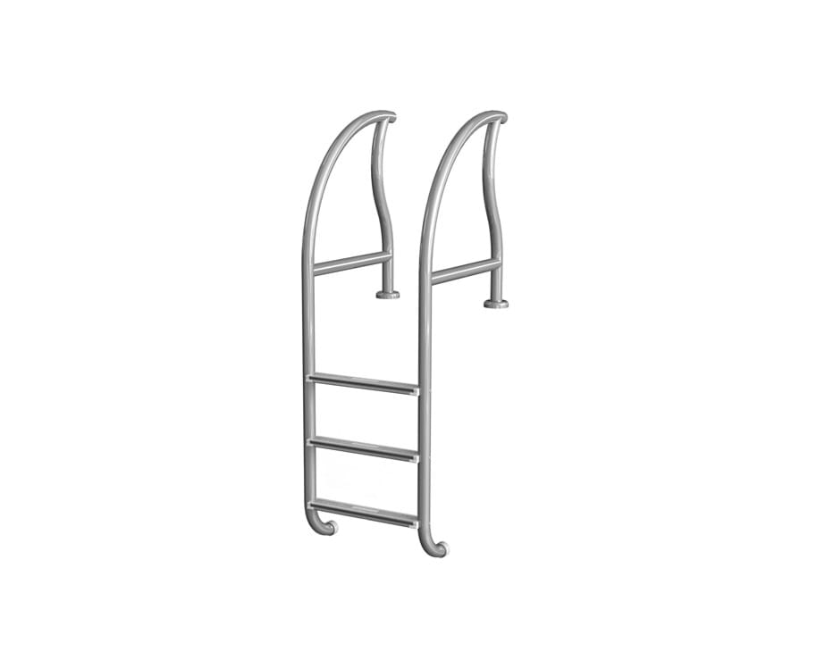 Thumbnail for Designer Series DR-COML324065S Commercial Ladder
