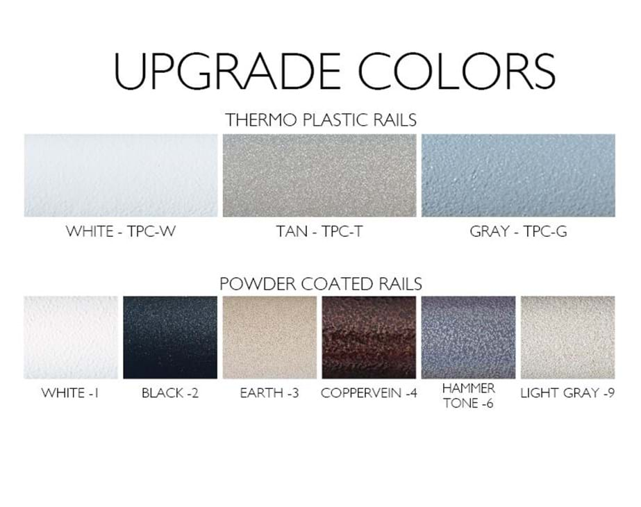 Thumbnail for Upgrade Colors
