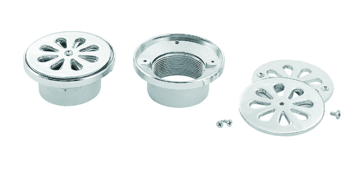 Radiant Flow Inlet Fittings Swimming Pool Parts